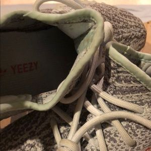 pretty nice 12a0f c3809 Yeezy Shoes - New barley worn Yeezys